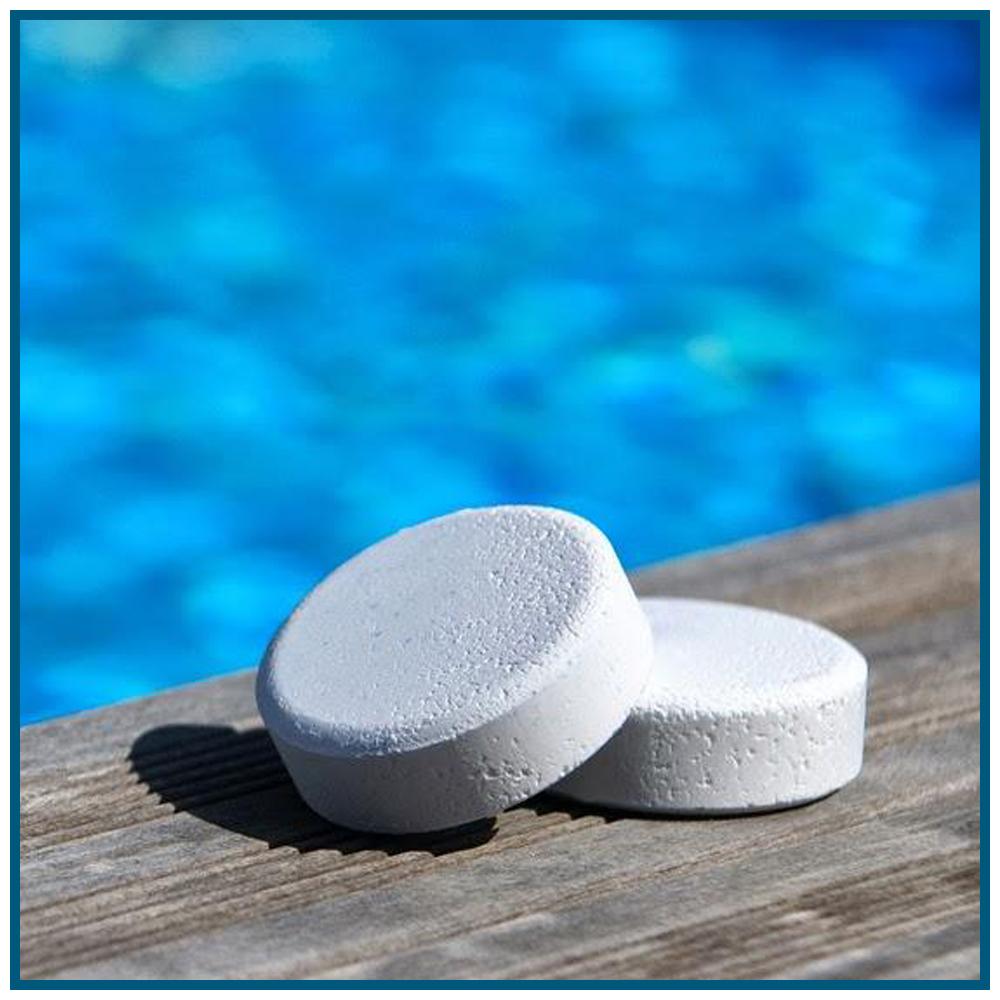 Tratamiento y limpieza de piscinas